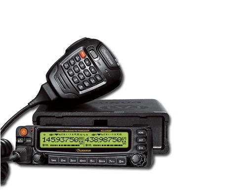 KG – UV 920R Móvil Radiotransmisor Wouxun