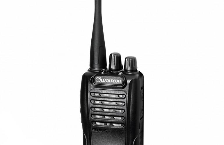 KG – 819 VHF Portátil Radiotransmisor Wouxun