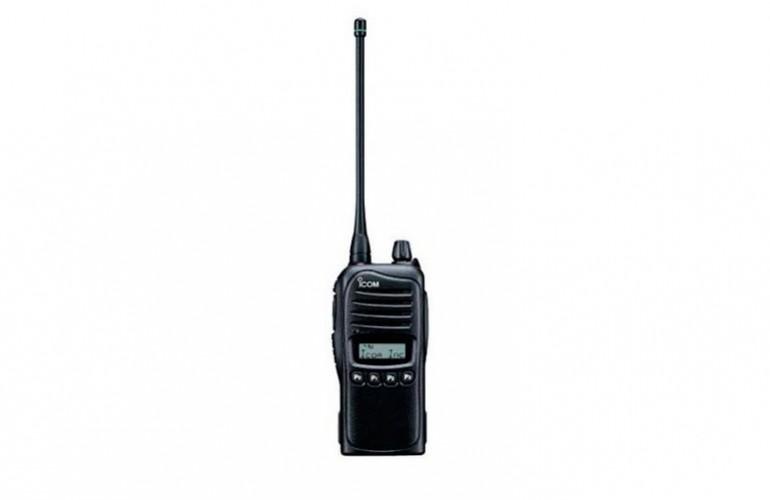 IC – F4021S Portátil Radiotransmisor ICOM *** Producto DESCONTINUADO ***