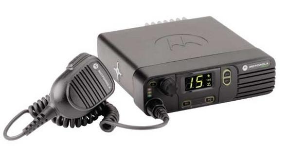DGM 4100 Móvil Digital Radiotransmisor Motorola *** Producto DESCONTINUADO ***