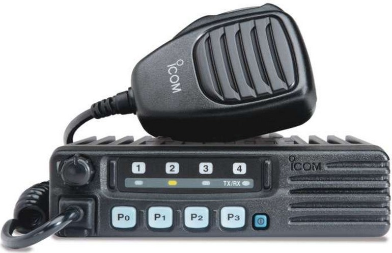 IC – F121S Móvil Radiotransmisor ICOM *** Producto DESCONTINUADO ***