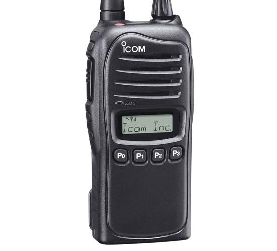 IC – F3021S Portátil Radiotransmisor ICOM *** Producto DESCONTINUADO ***