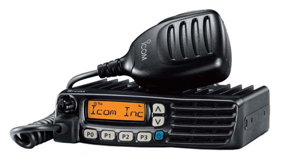 IC – F5021 Móvil Radiotransmisor ICOM