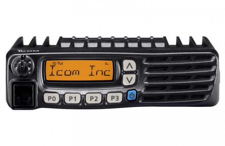 IC – F6021 Móvil Radiotransmisor ICOM