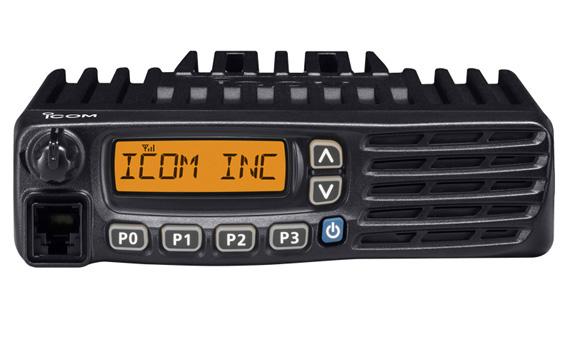 IC – F6061 Móvil Radiotransmisor ICOM