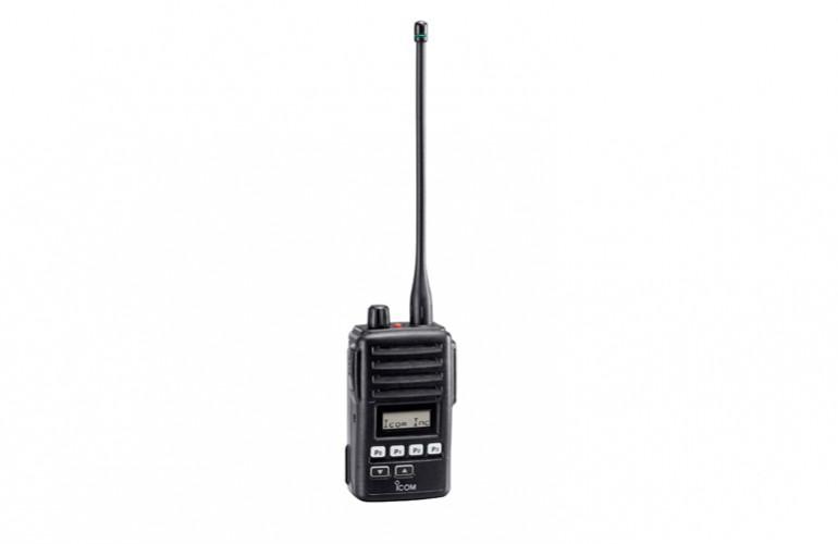 IC – F60V Portátil Radiotransmisor ICOM