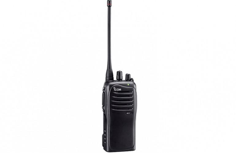 IC – F4013 Portátil Radiotransmisor ICOM