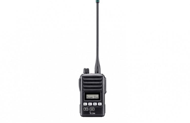IC – F60 Portátil Radiotransmisor ICOM
