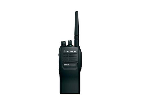 PRO 5150 Portátil Radiotransmisor Motorola *** Producto Descontinuado ***