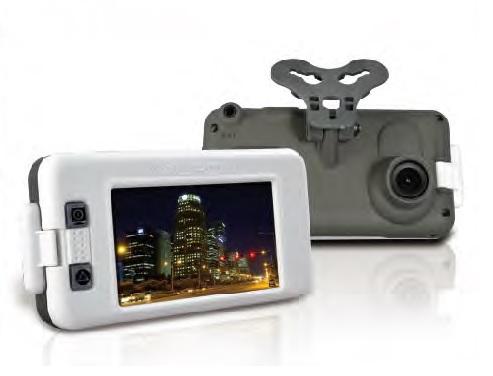 VVA-CBN01 Cámara Digital para Vehículo