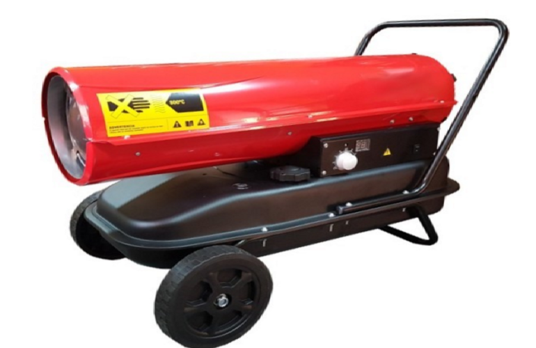 Turbo Calefactor Diesel KSN-30D