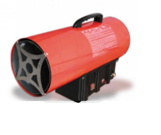 Turbo Calefactor Gas 30 KW