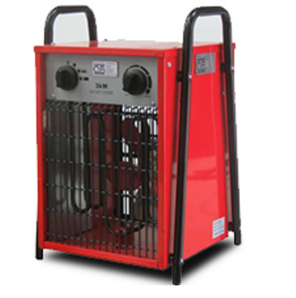 Turbo Calefactor Eléctrico 9KW