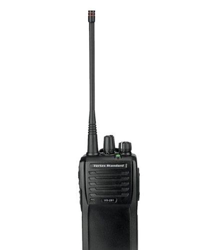 VX 261 Radio Transmisor Vertex Standard